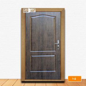 درب داخلی HDF