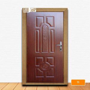 درب داخلی HPL