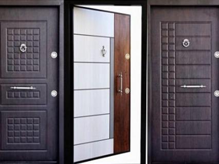 دلایل استفاده از درب ضد سرقت در ملارد