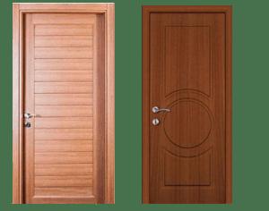 دلایل استفاده از درب چوب طبیعی
