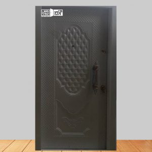درب ضد سرقت رویه فلزی