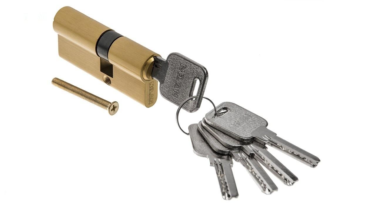 انواع کپی کلید درب ضد سرقت