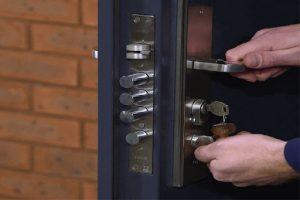کپی کلید درب ضد سرقت